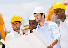 Licensed Professional Contractors