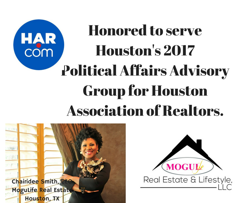 Honored to serve Houston's 2017 Political Affairs Advisory Group for Houston Association of Realtors.png
