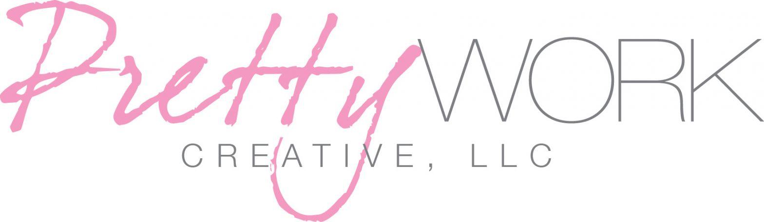 Press Release provided by Pretty Work, LLC - prettyworkcreative.com