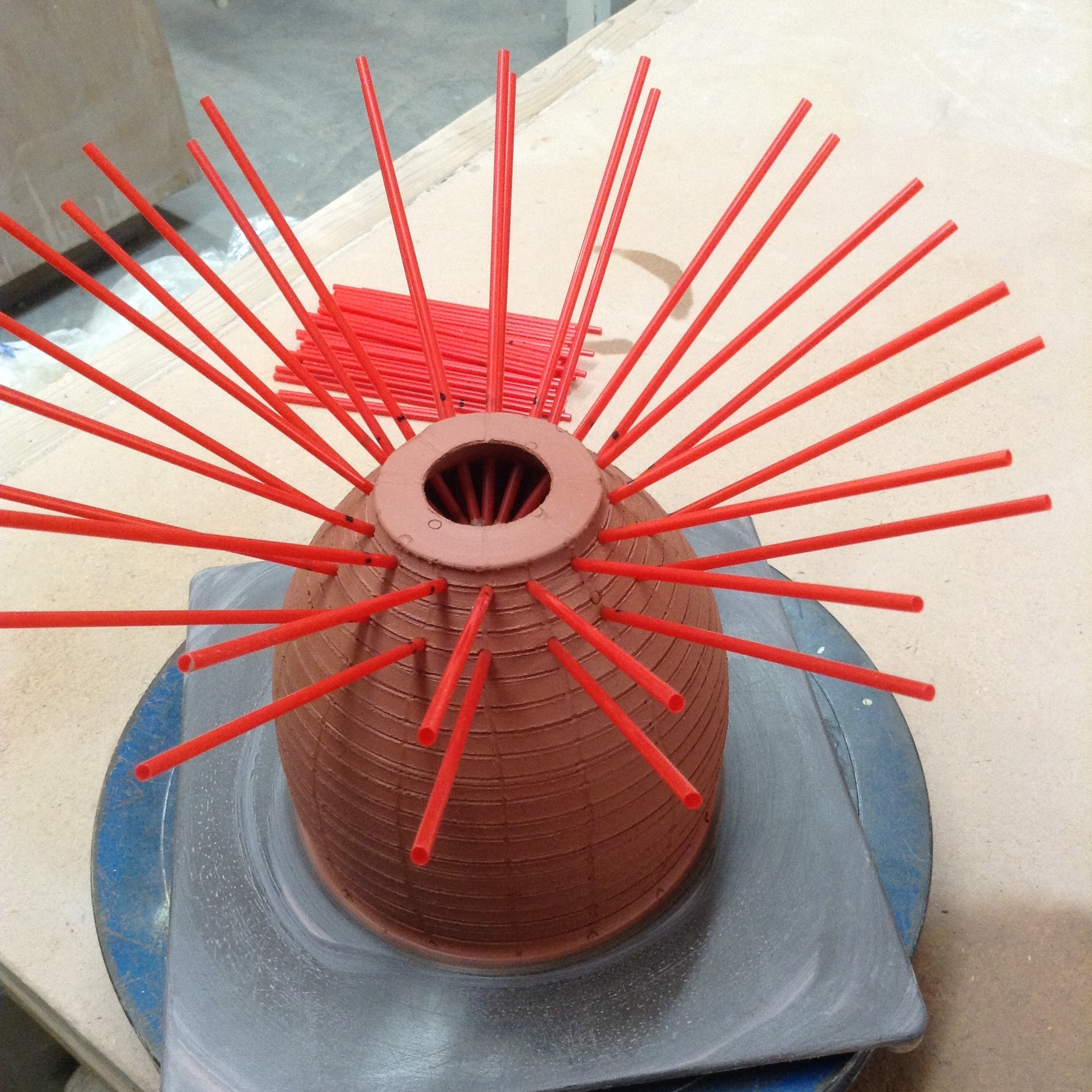 cone straw install detail3.JPG