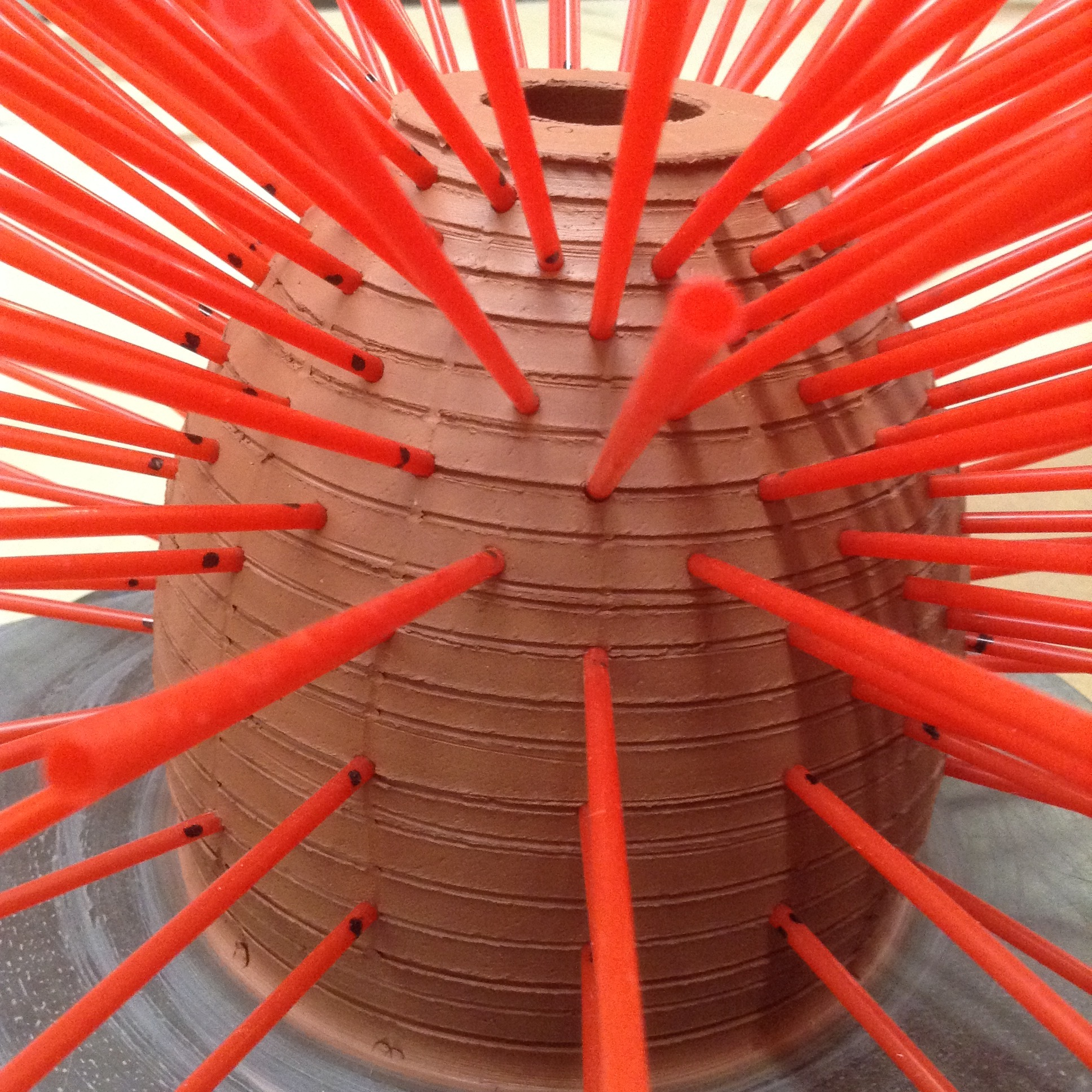 cone straw install detail.JPG