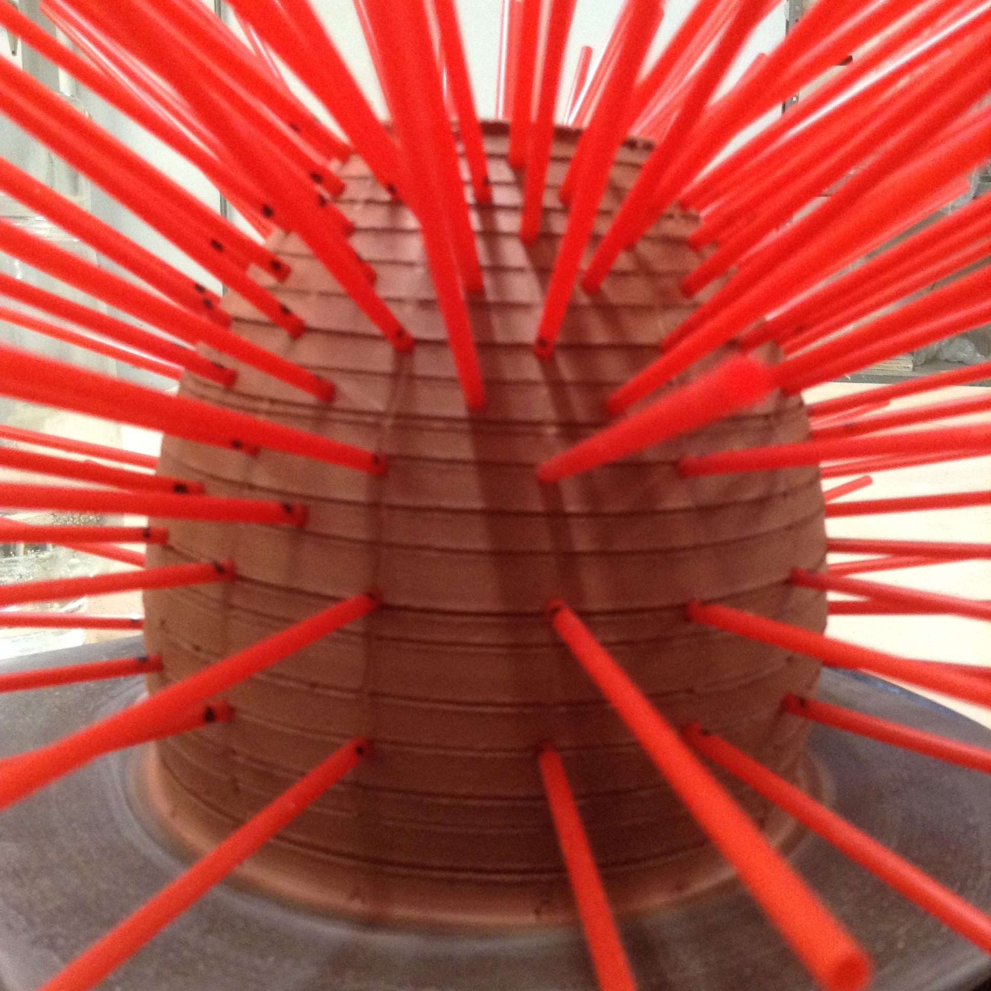 cone straw install detail2.JPG