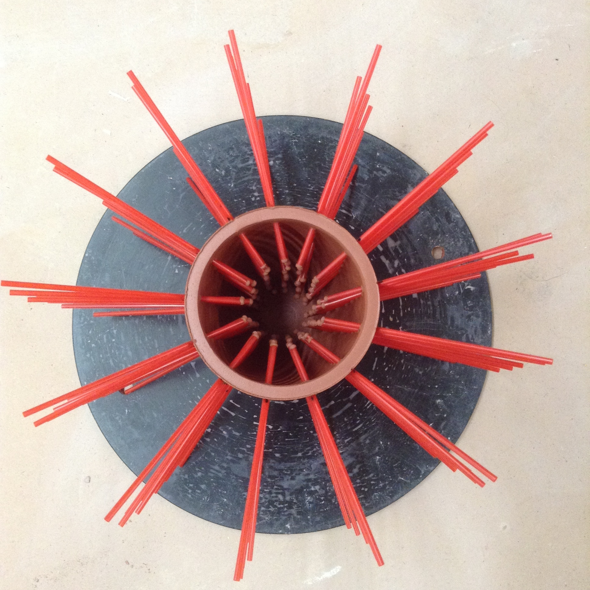 cone straw install process2.JPG