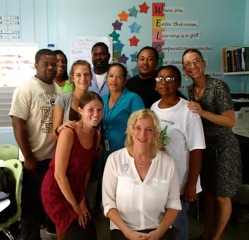 Come join on our EduVenture in beautiful Belize. Teach with us in the morning, adventure with us in the afternoon. Unforgettable!