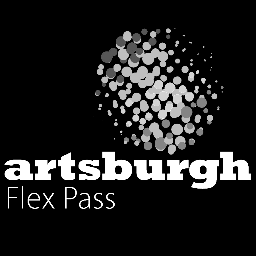 Hatch acceptsArtsburgh Flex Passes for Gloria. - While we do accept the Artsburgh Flex Pass at the door, we recommend reserving your seat for your Flex Pass purchase by contacting info@hatcharts.org to guarantee seating.