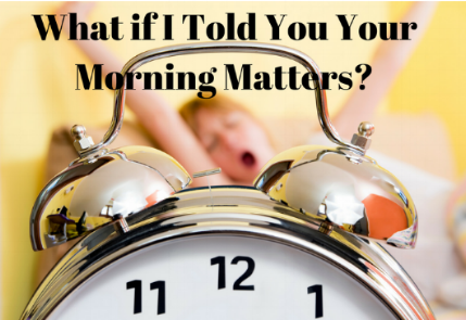 Blog.What if I told You Your Morning Maatters?png