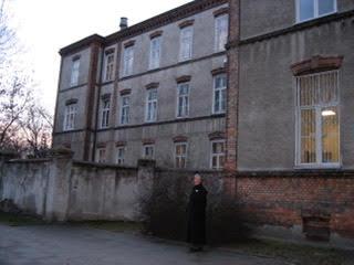 David's hospital of birth.Warsaw.jpg