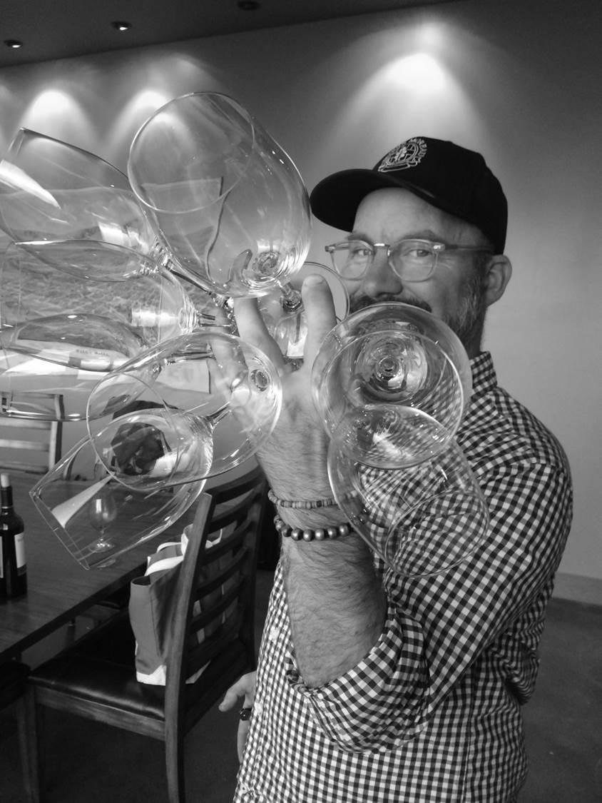 Winemaker-Hal Landvoigt
