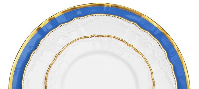 Often a set of fine china is one of the many things a prent would like to leave to their children, but millennials don't want their parents' stuff