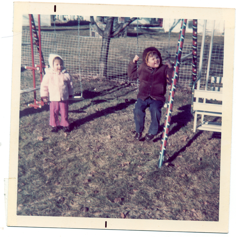 preserve memories in photos of family doing everyday things