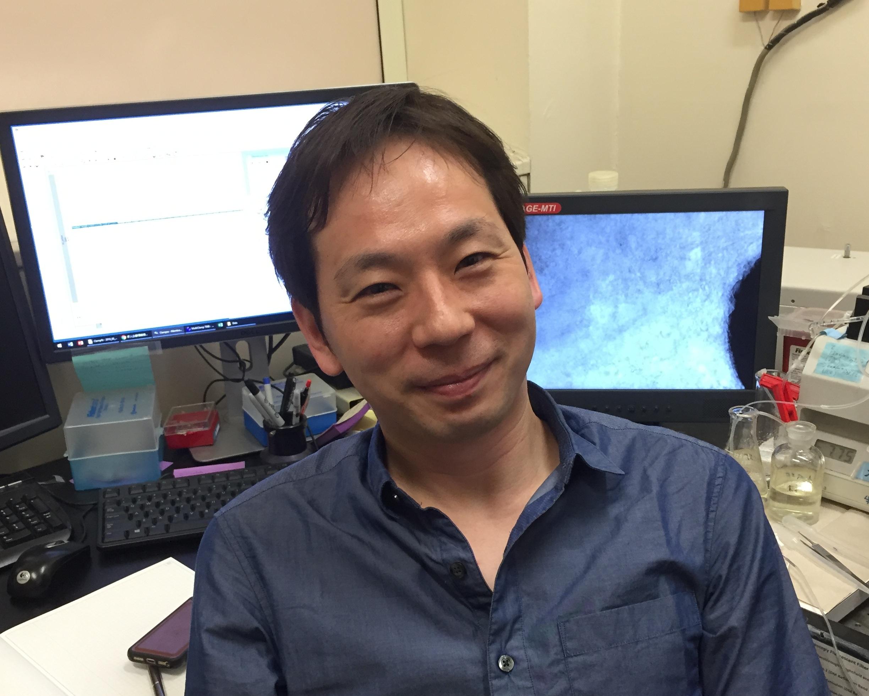 Takuya Hikima, Instructor