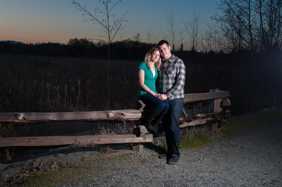 nanaimo couples photos