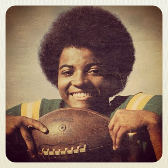 The Toledo Troopers, of Toledo Ohio, were a professional female football team in the 1970's.  They won seven consecutive national championships from 1971 through 1977.  Their star player was Linda Jefferson.  The Toledo Troopers were one of the first all-women's football teams after the 1972 federal civil rights act outlawed sex discrimination in education and college sports.  Ironically, Ms. Jefferson's biggest obstacle was at home: her mother didn't want her to play, fearing she would get hurt.  So, for the first five games of her career, Ms. Jefferson snuck out of her family's house.  Eventually her mother saw her talent and became her biggest fan.  She went on to be a teacher assistant and behavior specialist with youngsters, including 15 years in the Detroit area with autistic children.  At the time of her retirement, Linda Jefferson had scored more touchdowns than Jim Brown, OJ Simpson, and Walter Payton.  The Pro-Football Hall of Fame in Toledo, Ohio recognized the Toledo Troopers as the winningest pro football team in history.  She is one of only four women who've been inducted into the American Association Football Hall of Fame.#butchhistory
