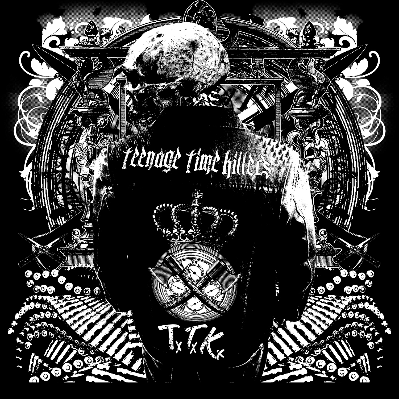 TeenAge TimeKillers.Album Cover.jpg