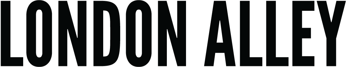 LONDON ALLEY ENTERTAINMENT  1046 PRINCETON DR. #111 MARINA DEL REY, CA 90292 OFC: 310.439.2420   EXECUTIVE PRODUCER  BRANDON BONFIGLIO  BRANDON@LONDONALLEY.COM    EXECUTIVE PRODUCER  LUGA PODESTA  LUGA@LONDONALLEY.COM