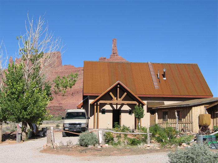 Kincaid Residence