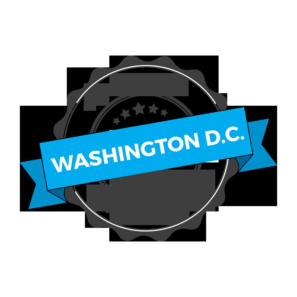 Top 10 Best Resume Writers in Washington DC - Award