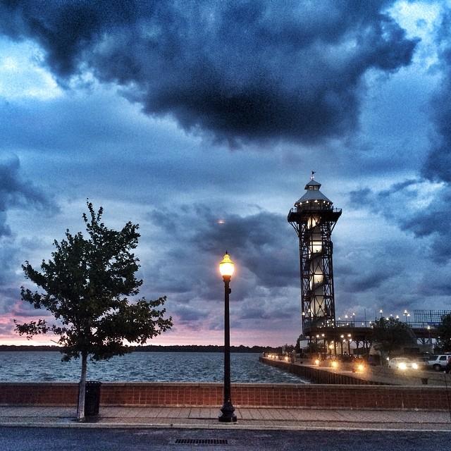 Photography-Erie-Lighthouse-JDP-Dworek