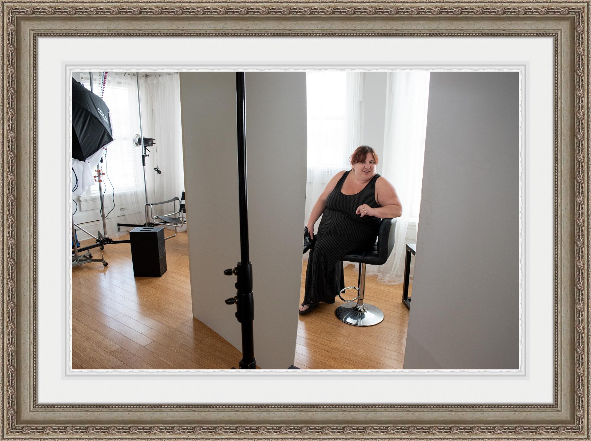 Behind the Scenes-Photography-Studio