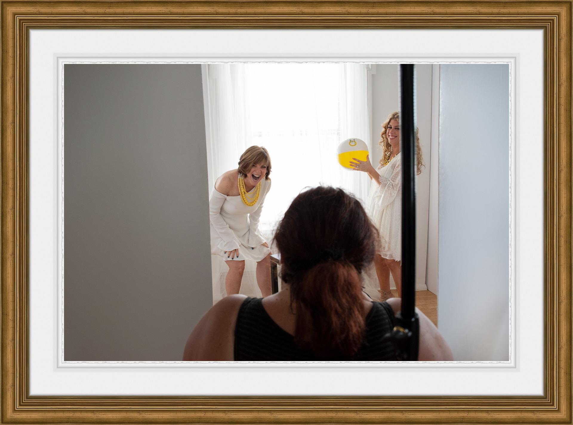 Photographer-Studio-Family Session