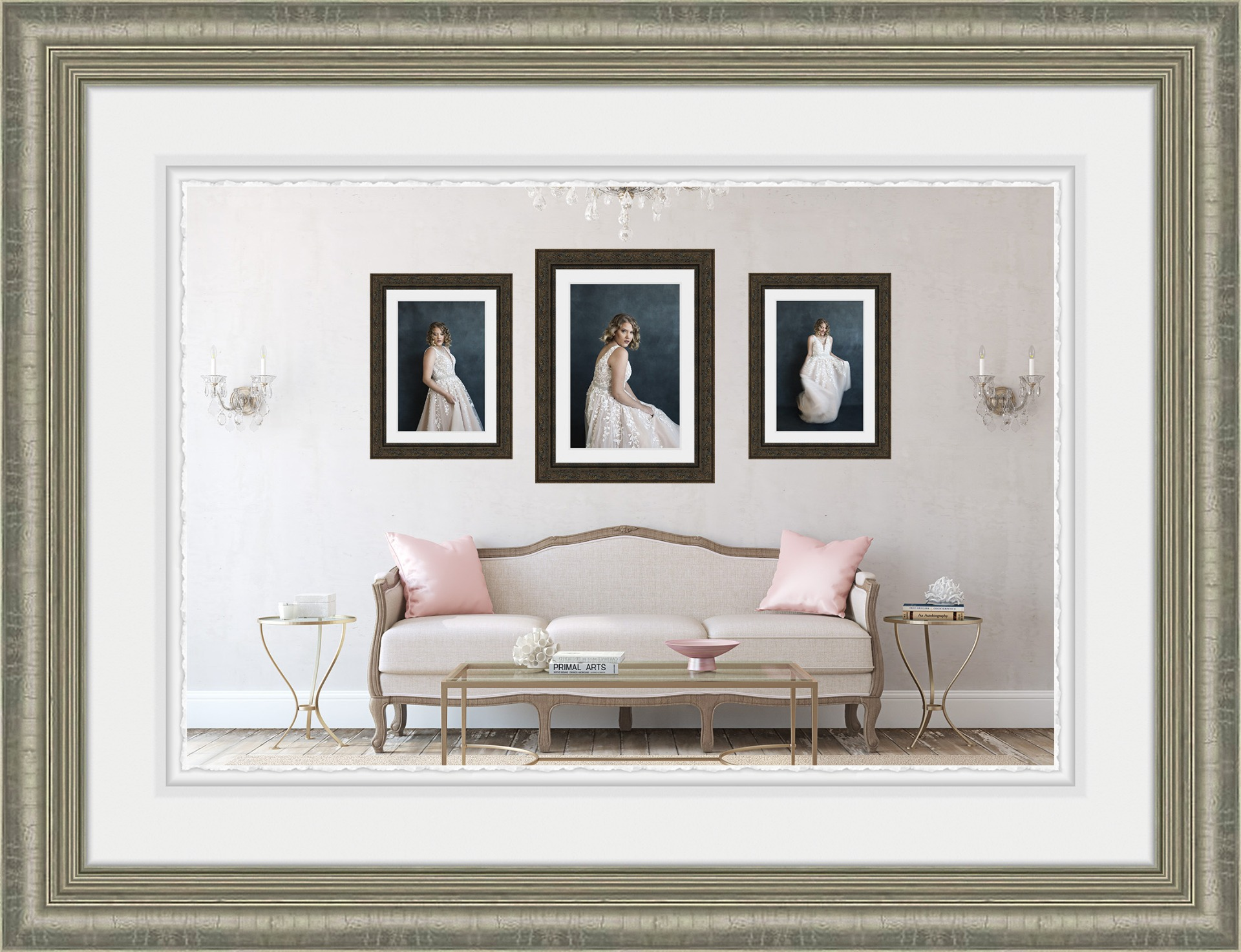 Cherish - How to appreciate your memorable photographs for decades...