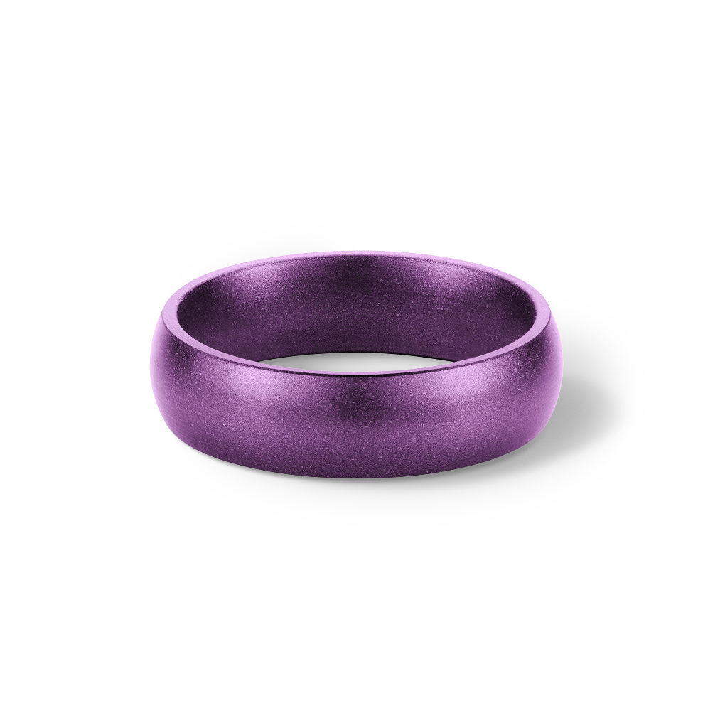 Purple Metallic - $15.99