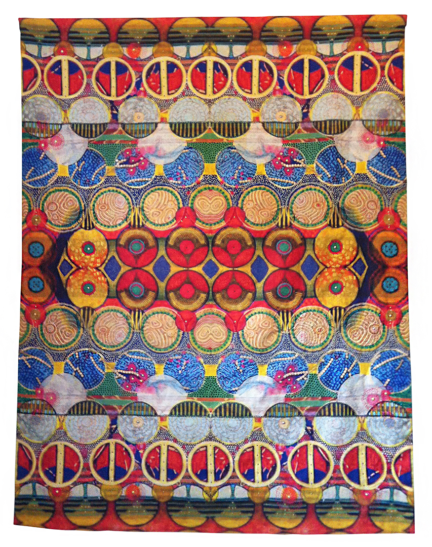 'Quetzalcoatl's Coat'