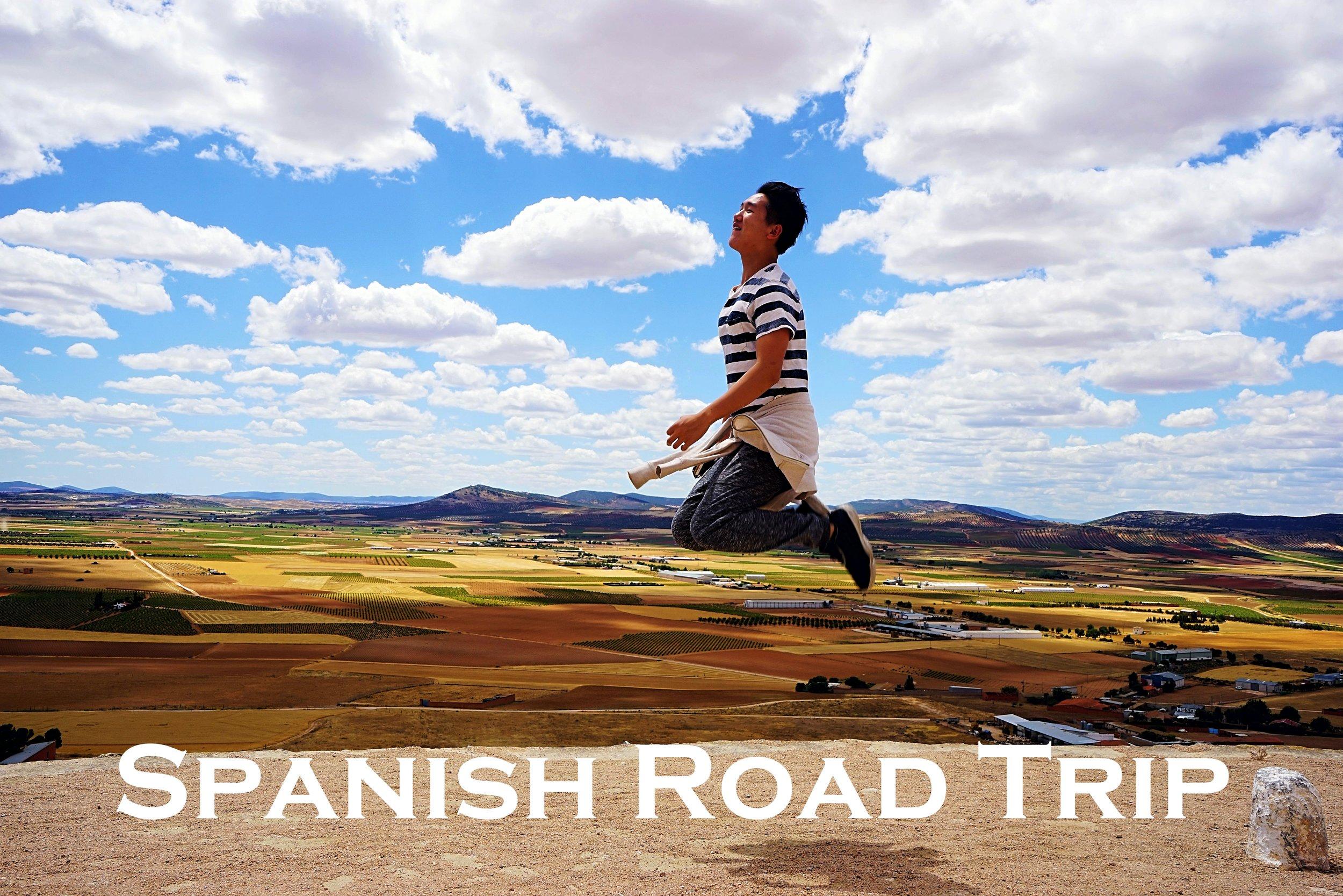 Spain Roadtrip Reviews By Jared
