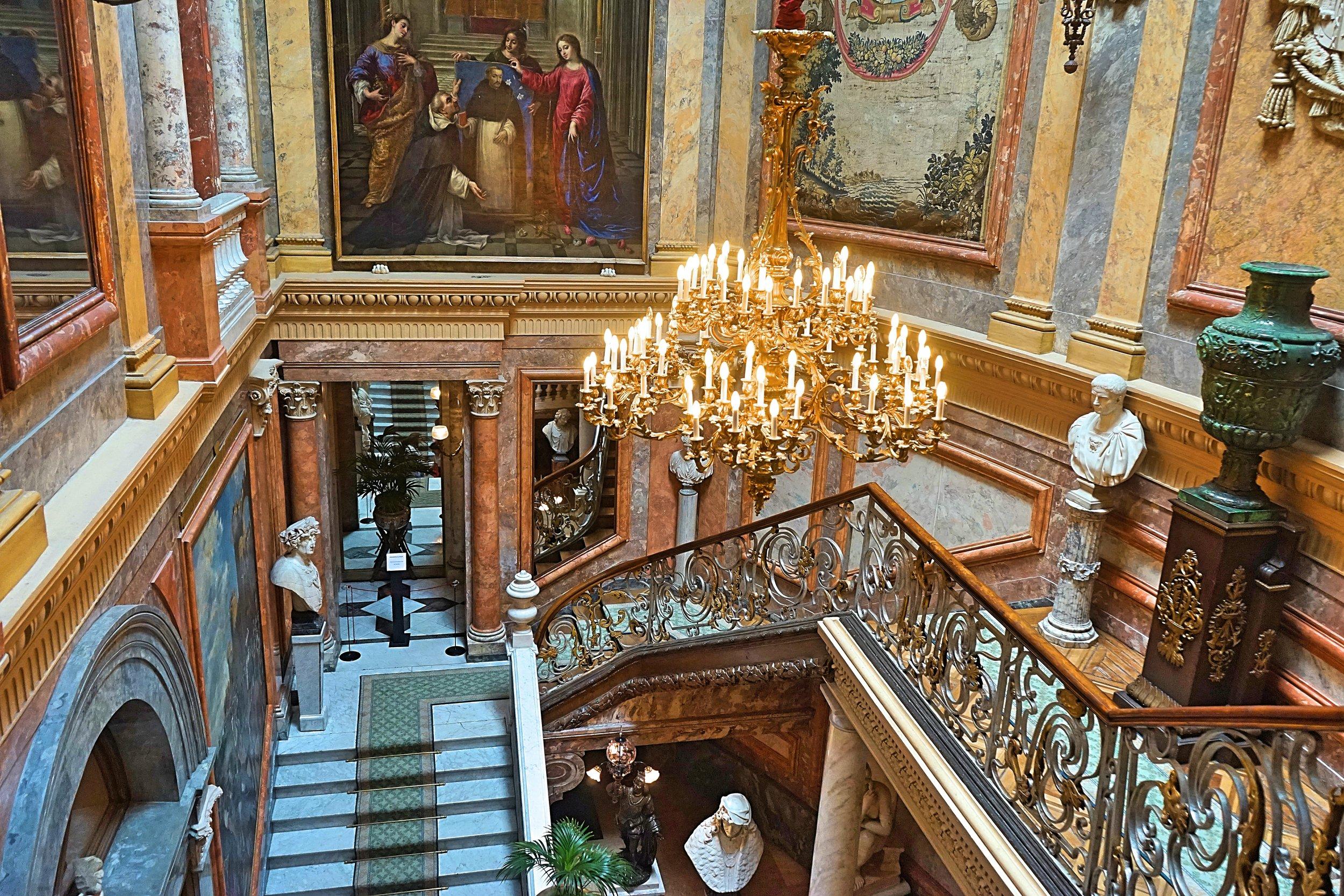 Madrid Museum House