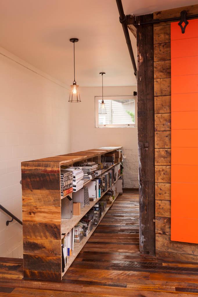 Manypenny Murphy Architecture Penhallow Studio