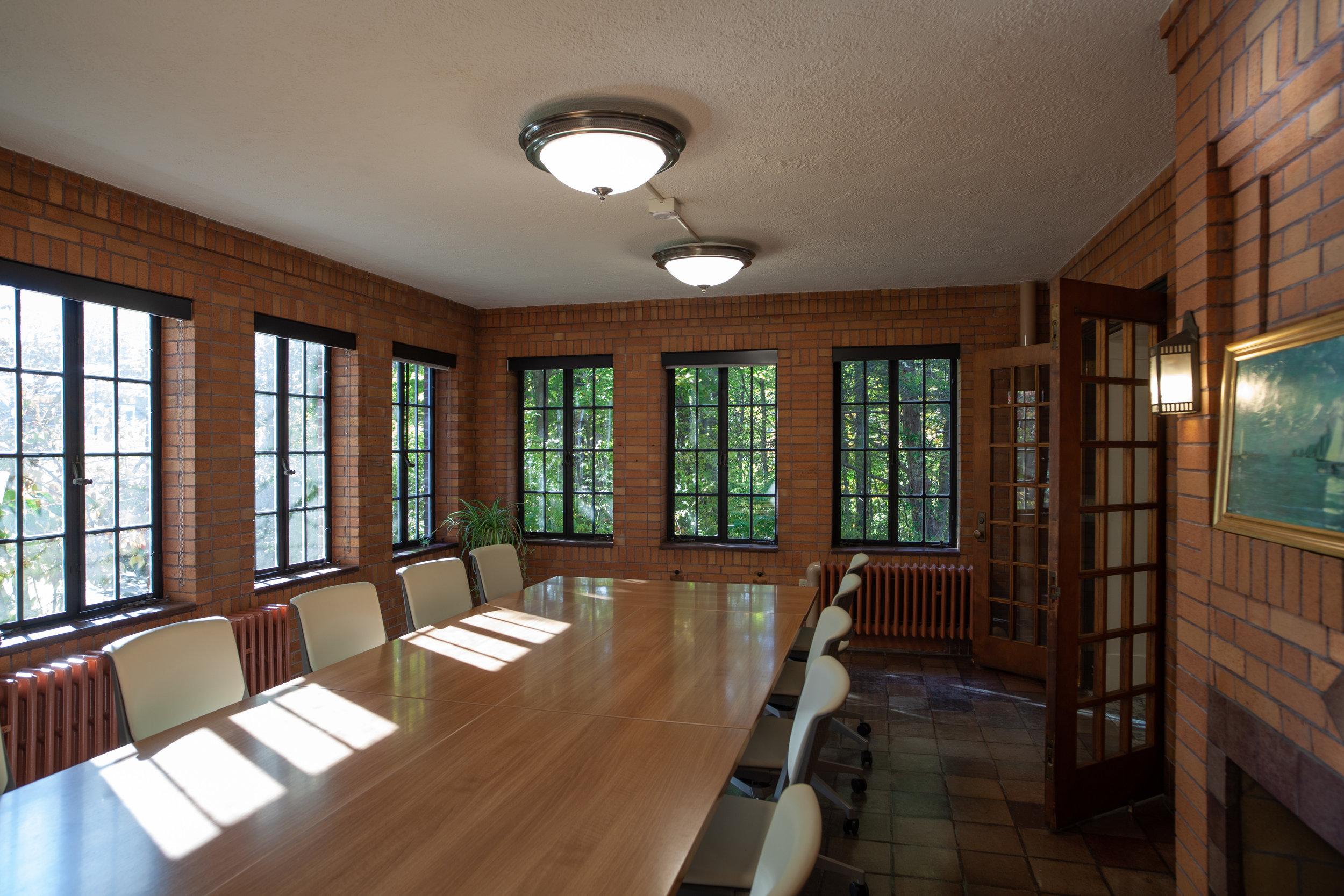 University of New Hampshire: Hood House Renovation