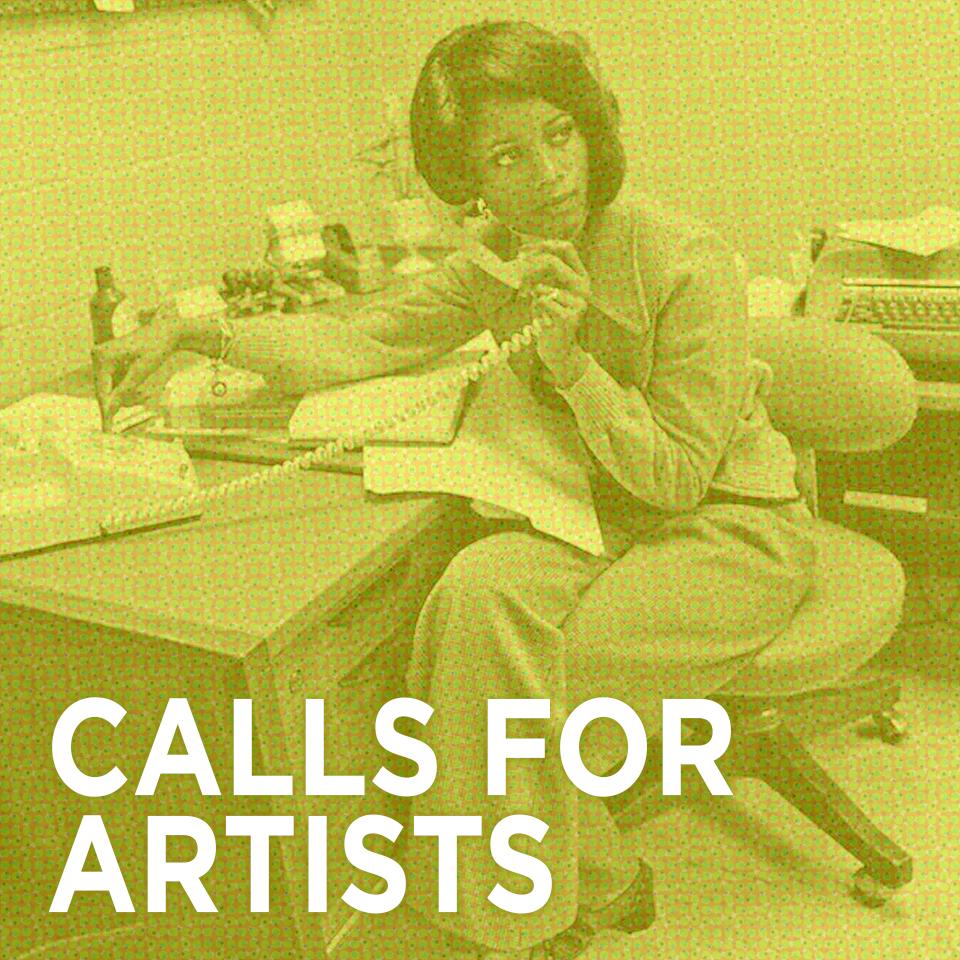 Calls for Art