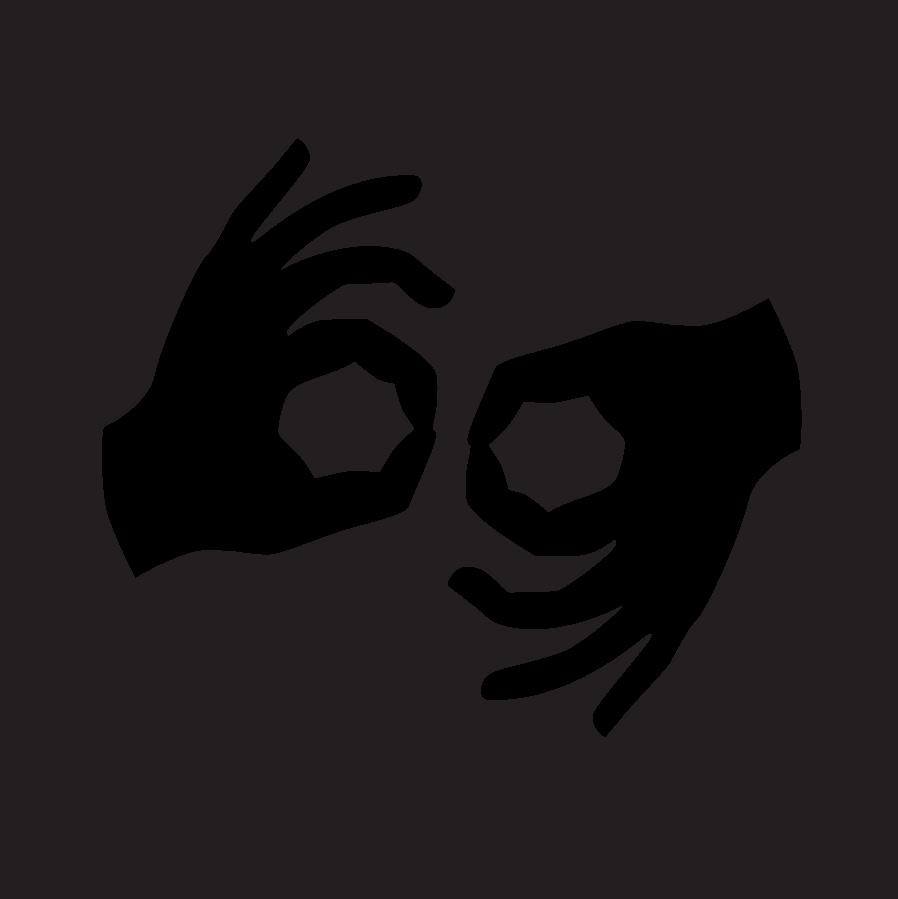 American Sign Language Interpretation