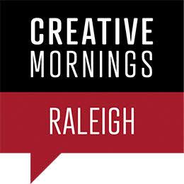 CREATIVE MORNINGS RALEIGH