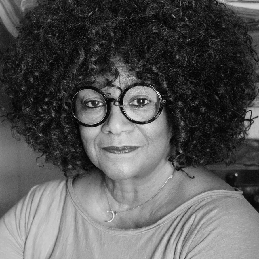 Jaki Shelton Green/Orange County, NC