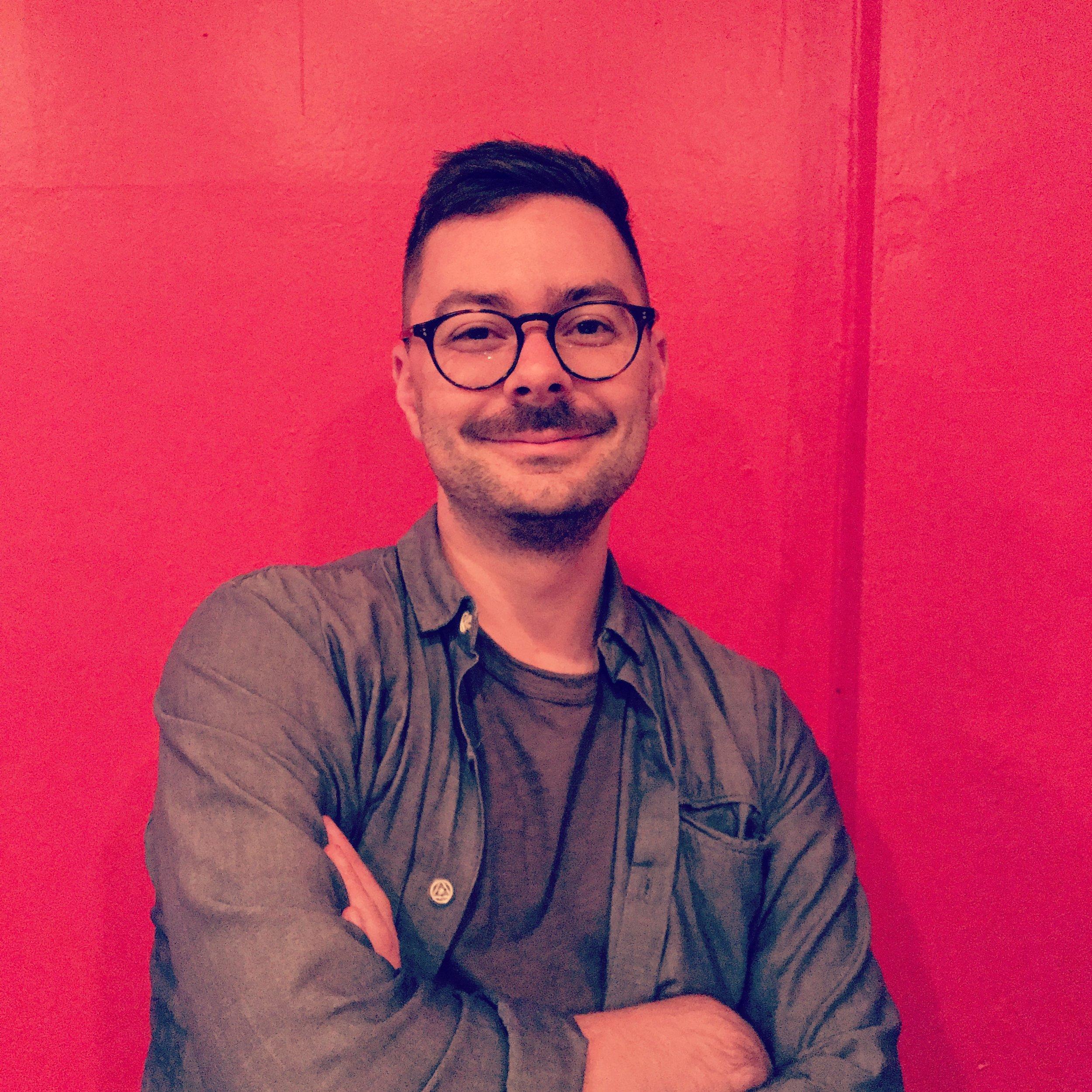 Brent Simoneaux