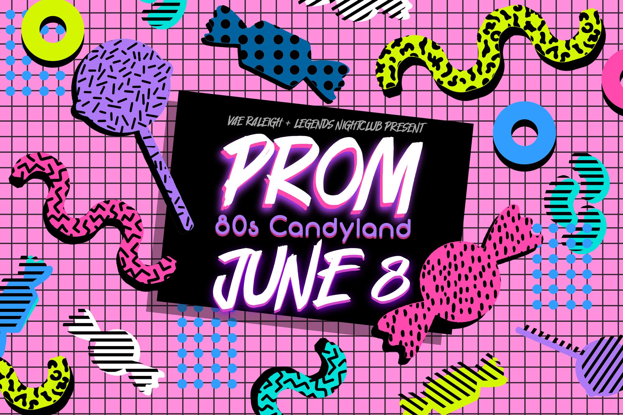 PROM JUNE 8, 2019
