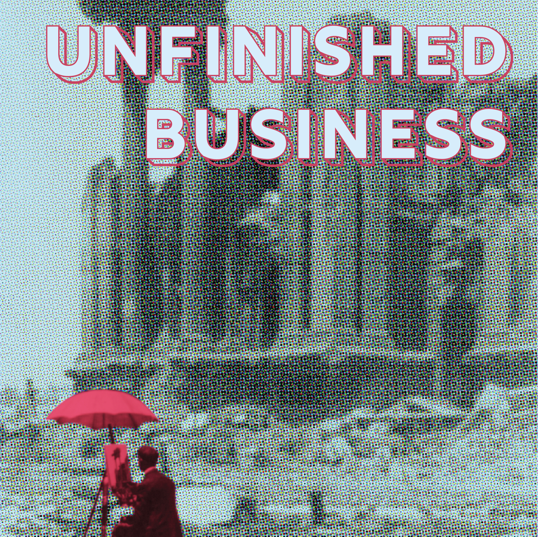 Title Image for Unfinished Business