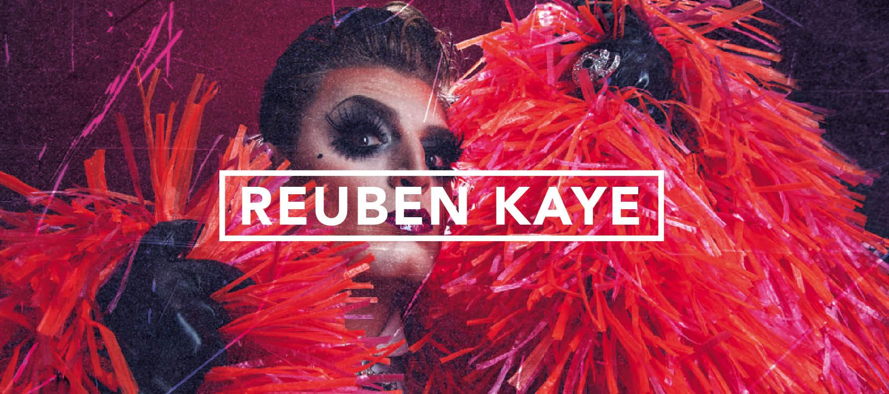 dead man label reuben kaye