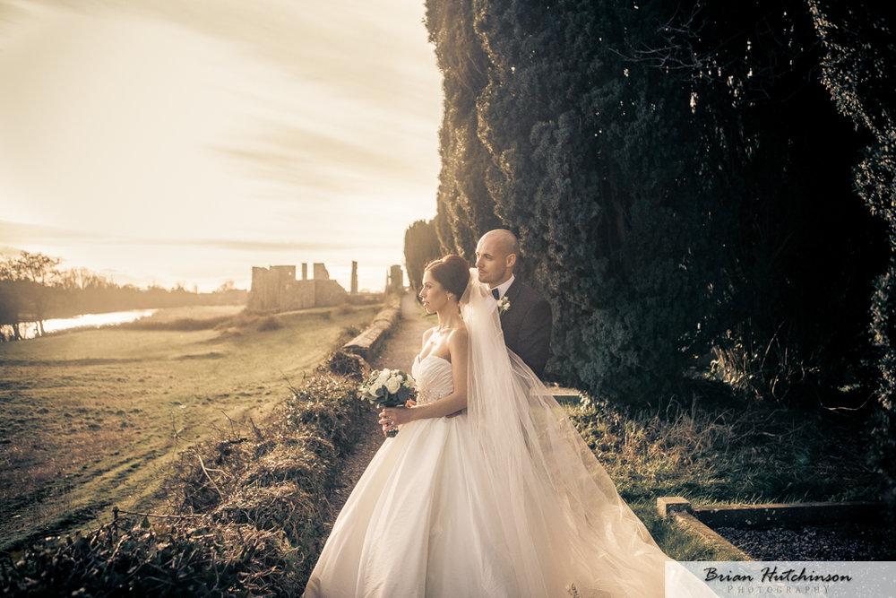 Johanna & Paddy | Knightsbrook
