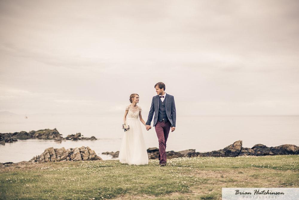 Karen & Simon | Skerries Sailing Club