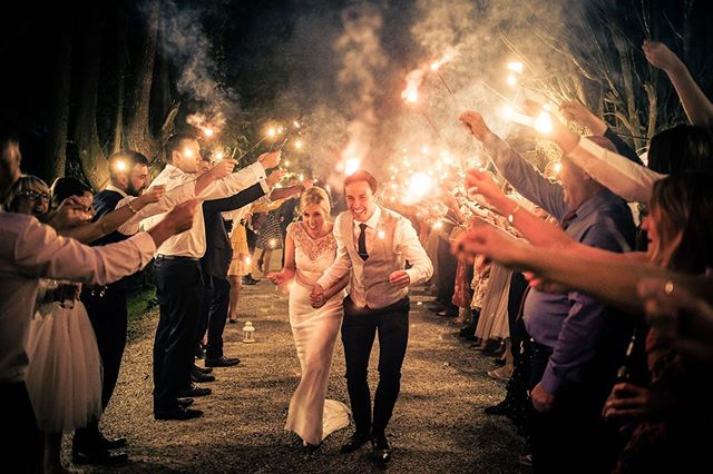 You just can't beat a few sparklers  to create a bit a atmosphere at night! A fantastic day with Siobhan & David!❤️❤️ #wedding #irishwedding #irelandwedding #irishphotographer #irishphotography #weddingphotography  #dublinphotographer #ballybeg #dublinweddingphotographer #weddingphotographer #onefabday  #weddingphotographer #ireland #wicklowwedding #weddinginspiration #weddingphotoinspiration  #ballybeghouse #weddingphotographerdublin #wedphotoinspiration #documentaryphotography #creativephotography  #love #romantic #sparklers #irishweddingphotographer #irishweddingphotography  #weddingphotoideas #photography #photo #irelandweddingphotographer