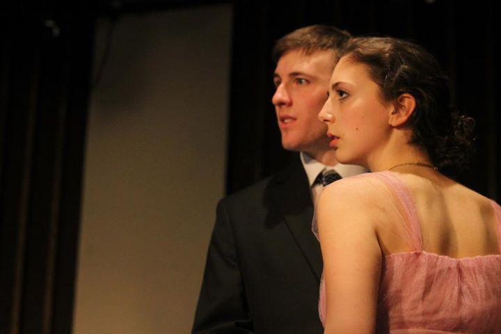 The Winter's Tale (Perdita) with Oberlin Theater, 2013
