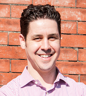 Pete Shrier,    CEO