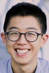 Name : David Kim   Graduation year:  2021   Major:  Biological Sciences   Interests : Playing Clarinet, reading, writing   Fun fact:  I played at Carnegie Hall with my youth orchestra.