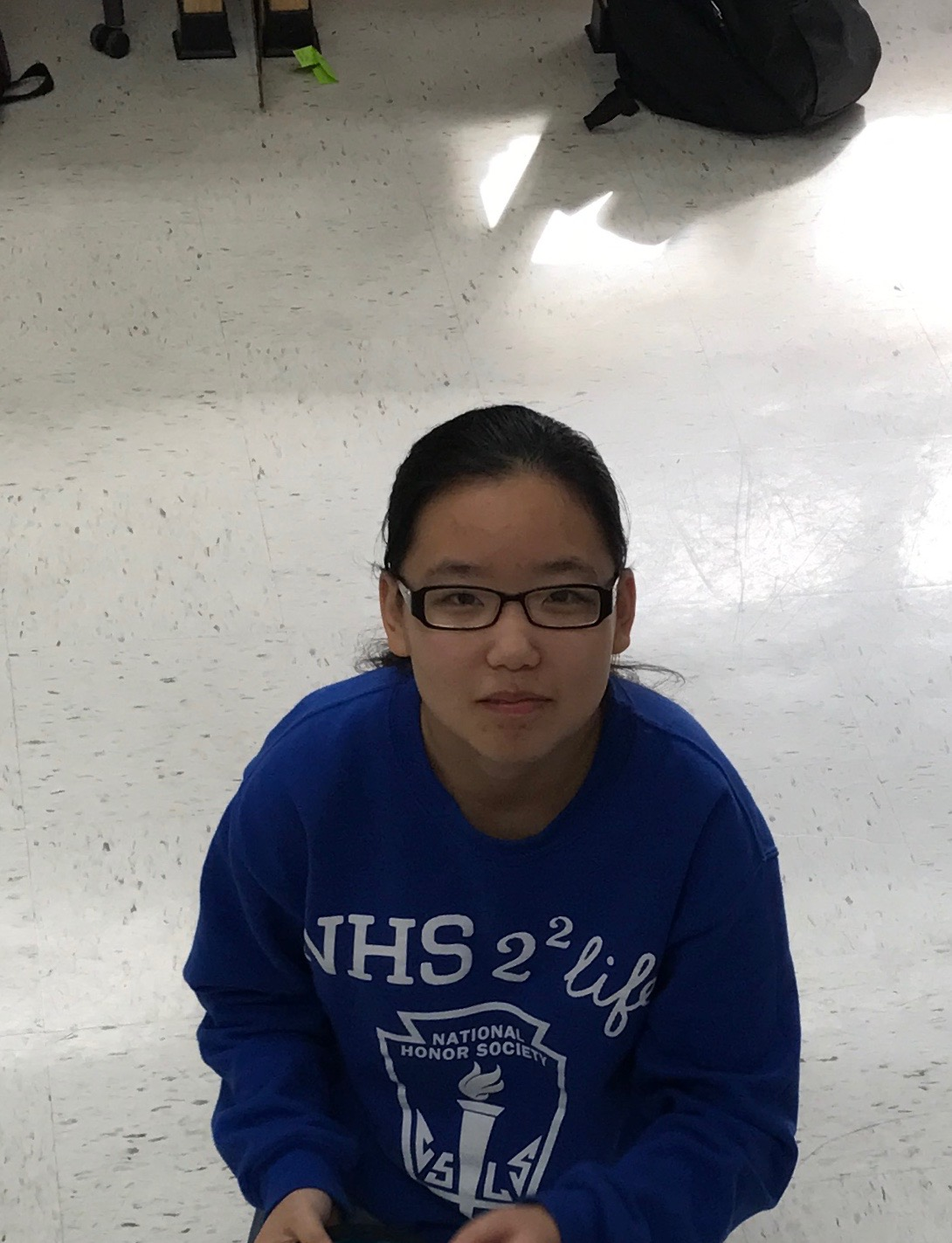 Name : Yuan Gao   Graduation year:  2021   Major:  Computer Science/Computational Biology   Interests : Reading, instruments (piano, guitar, bagpipe-learning), cooking   Fun facts : I'm ok with spiders and other bugs, but I'm terrified of frogs.