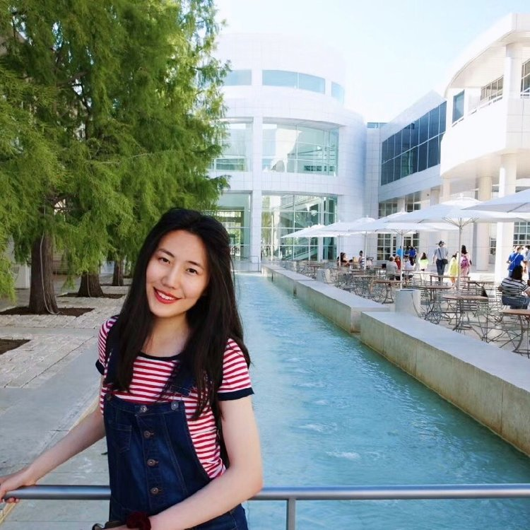 Name:  Christina Ma   Graduation year:  2022   Major:  Cognitive Science   Interests:  A better question would be if there's something I have no interest in. To name a few, EduTech in academics, figure skating, cooking, and chorus for 'out of school' interests.   Project areas:  Project related to art, music, design, programming/CS, education, psychology, and/or neuroscience would all be interesting.   Fun fact:  My mom's name is Tina and, as you may expected, my dad's name is Christ. What a perfect combination!