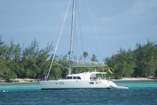 Day 4, Catamaran Boat.jpg