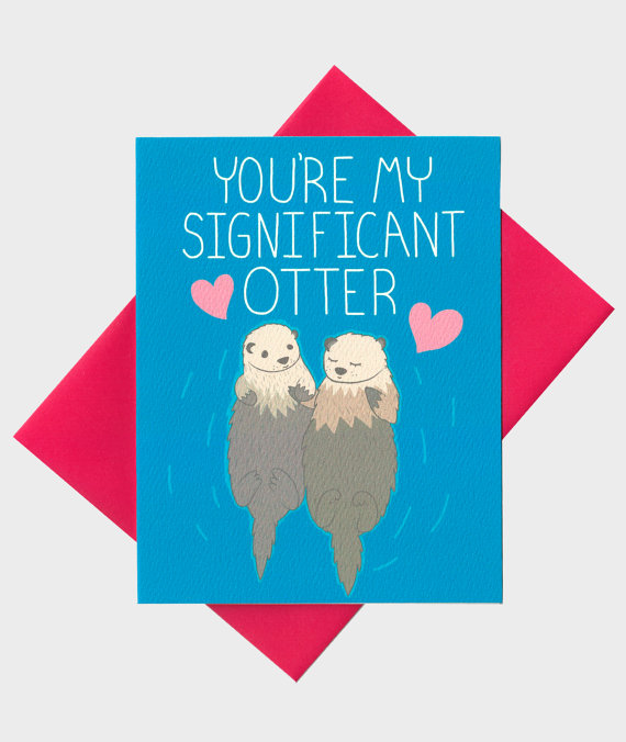 Mother is Eternal | Funny Valentine's Day Cards