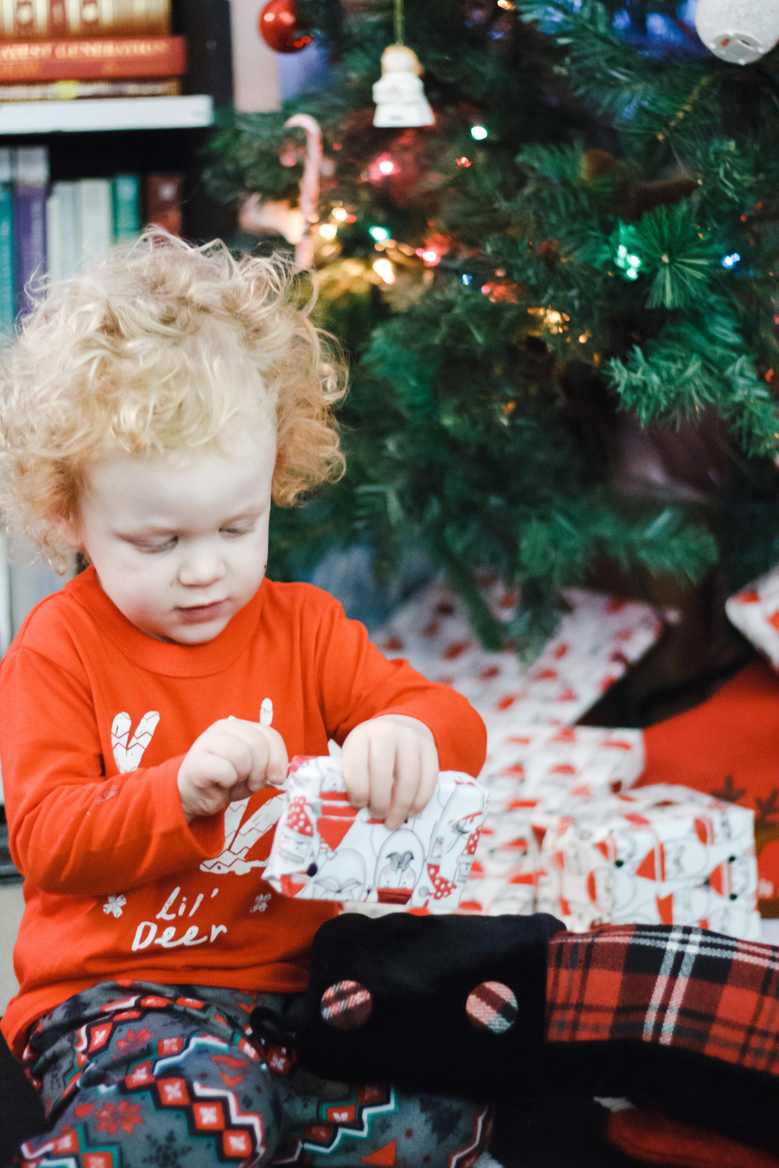 Christmas Snapshots